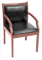 Regency - Guest Chair - Regent - Vinyl