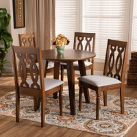 Dining Set Contemporary Style