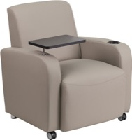 Tablet Reception Chairs