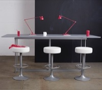 Sparkeology Meeting Table