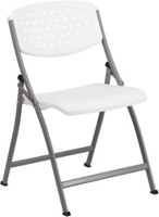 Comfort Molded Folding Chair