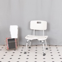 Medical Bathroom Equipment
