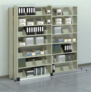 Mayline - Four-Post Shelving - Shelf Reinforcement