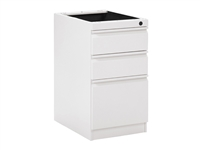 Great Openings Storage - Under Surface Pedestal - Box / Box / File - 27-3/4 17-7/8 15-1/4