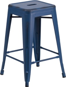 Indoor Outdoor Restaurant Counter Stools