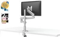 ESI Evolve Flat Panel Display Single Monitor Arm
