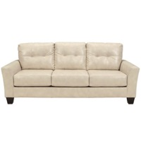 Taupe DuraBlend Sofa