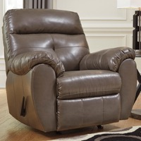 STL. DuraBlend Rocker Recliner