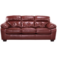 Crimson DuraBlend Sofa