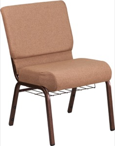 Church Stack Chairs