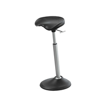 Focal Mobis II Active Balance Seating - Seat, Matte Black