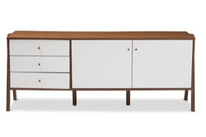 Bedroom Set Harlow Cabinet