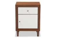 Bedroom Set Harlow Nightstands