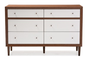 Bedroom Set Harlow Dresser