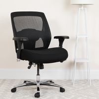 24/7 Big & Tall Office Chairs