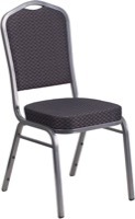 Banquet/Church Stack Chairs