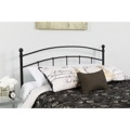 Woodstock Decorative Metal King Size Headboard