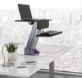 ESI Victory Series Electric Adjustable Table Base