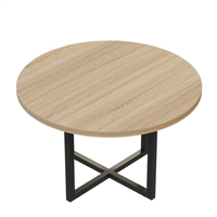 Mirella Conference Table - 42 inch (Table & Base)