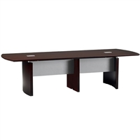 Napoli Conference Table - 12' Curved Ends