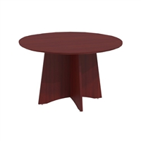 "Napoli Conference Table - 48"" Round x 29 1/2""H"