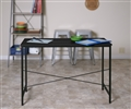 Niche Soho Desk Shell - Ebony