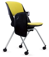 MiEN Tablet Training Room Chairs
