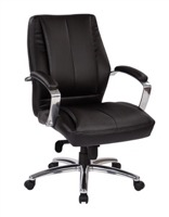 ProLine Executive Leather Chair