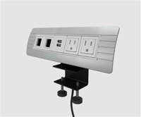 Desktop USB Charging Modules