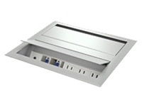 Conference Table Power Data Video Modules PME2X