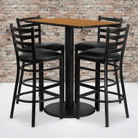 Restaurant Furniture Table & Chair Sets