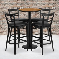 Restaurant Table and Stool Sets