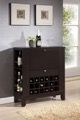 Napa Dry Bar Wine Cabinet