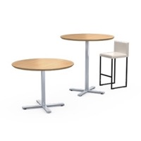 Watson Seven Meeting Tables