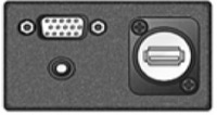 Conference Table VGA Video Connector