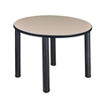 "Kee Breakroom Table - 30"" Round"