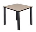 "Kee Breakroom Table - 36"" Square"