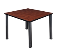 "Kee Breakroom Table - 48"" Square"