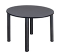 "Cain Breakroom Table - 48"" Round"