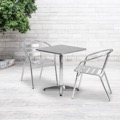 Aluminum Patio Tables