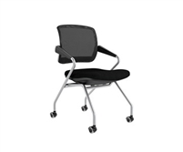 Mayline Valore Classroom Folding Chairs - TSM2