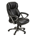Ultimo 300 Series High-Back Leather Chair