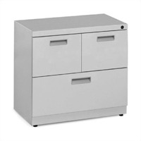 "Great Openings Storage - Lateral File - 3 Drawer - 28 3/8""H x 30 1/2""W"