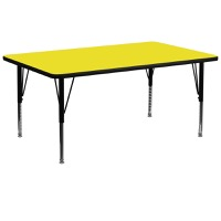 Activity Tables