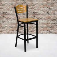 Flash Bar Stool