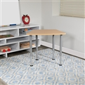 Home School Activity Tables