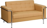 Flash Furniture - Lesley Series Love Seat