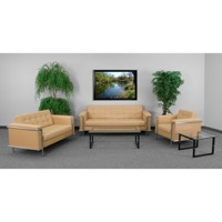 Flash Furniture - Lesley Series Set