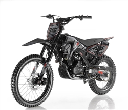 RK 250cc Dirt Bike