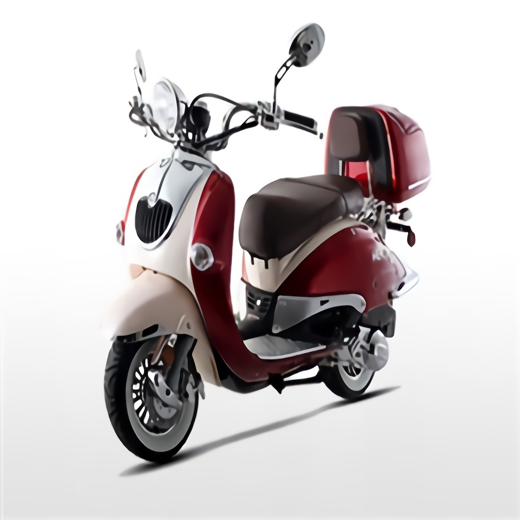 Image gallery 150cc moped for Electric motor parts near me